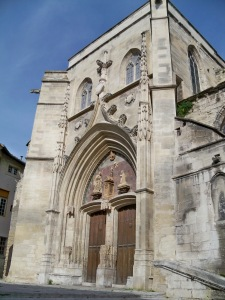 St_Agricol_-_Facade