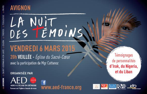 AED Avignon